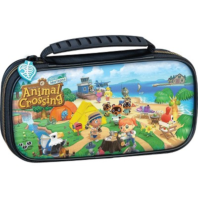 Nintendo Switch Lite Game Traveler Action Pack - Animal Crossing New Horizons