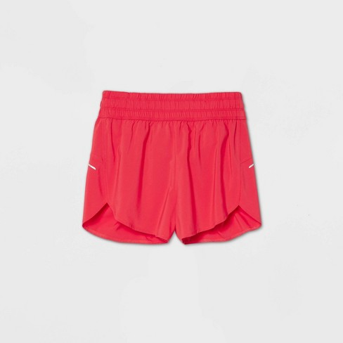 """Women's Mid-Rise Run Shorts 3"""" - All in Motion™ - image 1 of 1"""