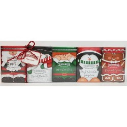 Swiss Miss Christmas Cocoa Boxes - 20oz/5ct