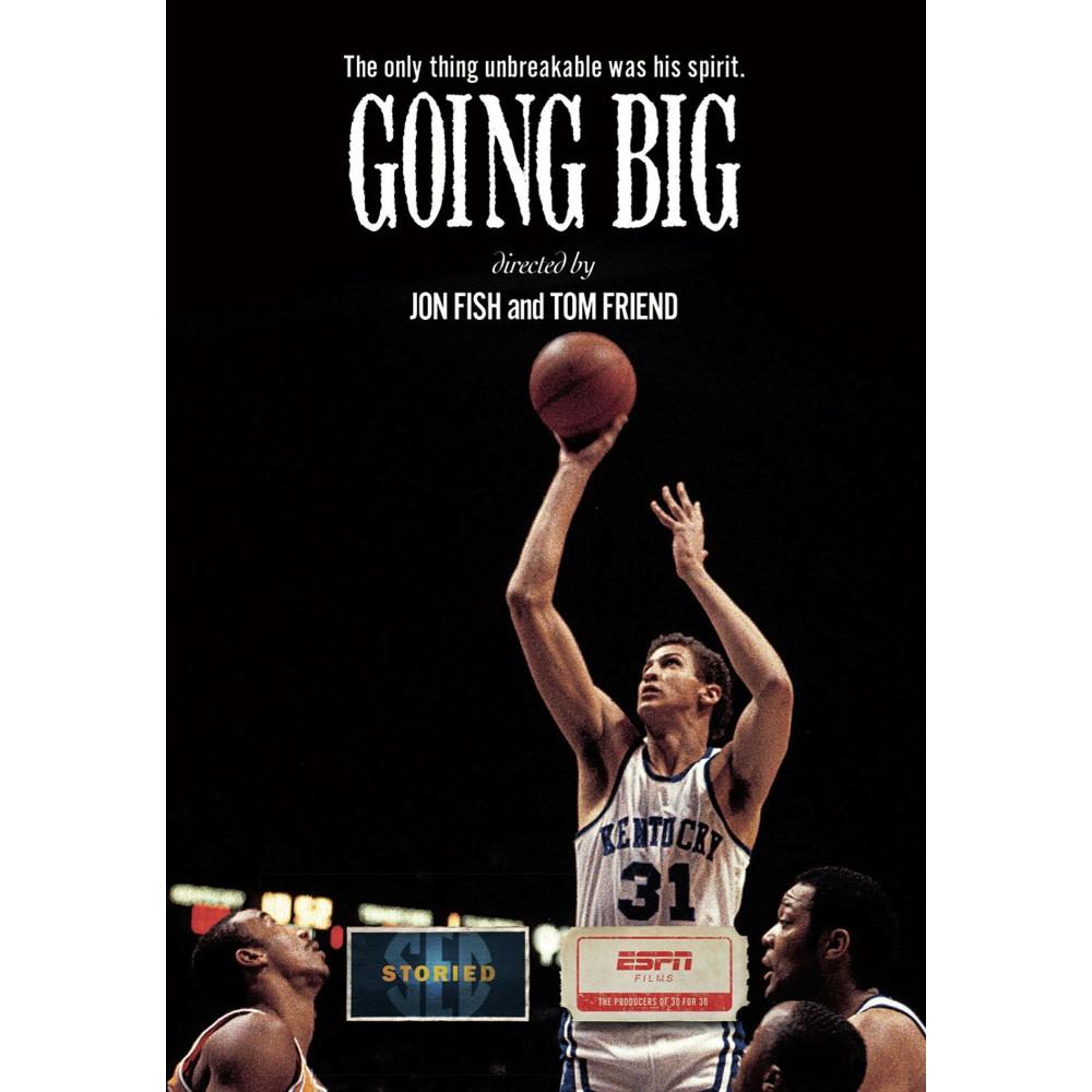 Espn Sec Storied:Going Big (Dvd)