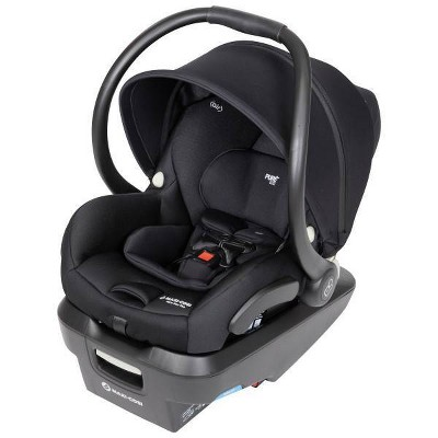 Maxi-Cosi Mico Max Plus Infant Car Seat - Onyx Bliss