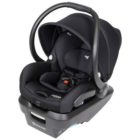 Maxi-Cosi Micro Max Plus Infant Car Seat - Onyx Bliss - image 1 of 4