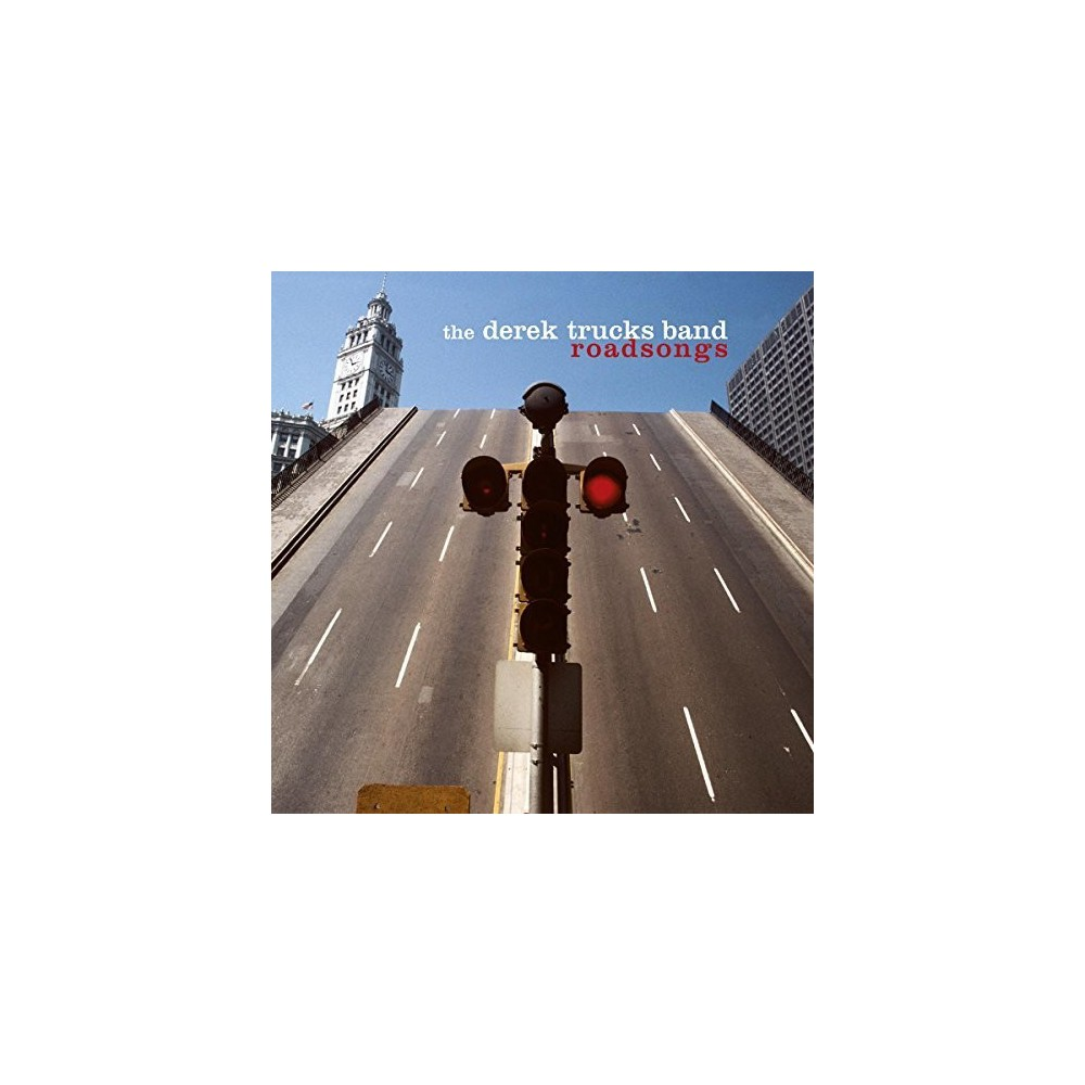 Derek Band Trucks - Roadsongs (Vinyl)
