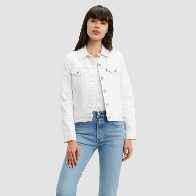 Levi's® Women's Original Long Sleeve Trucker Jacket