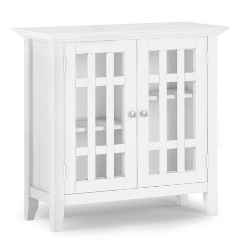 "32"" Freemont Low Storage Media Cabinet - WyndenHall - image 1 of 4"