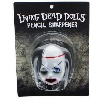 Mezco Toyz The Living Dead Dolls Pencil Sharpener: Bride of Valentine