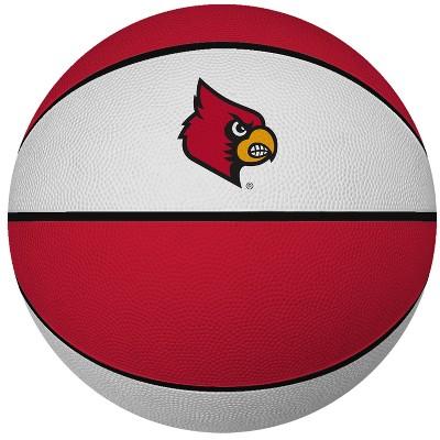 NCAA Louisville Cardinals Official Basketball