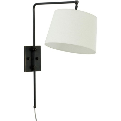 House of Troy CR725 Crown Point 1 Light Title 20 Compliant Wall Sconce - image 1 of 1