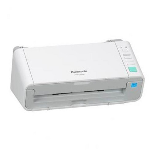 Panasonic KV-S1026C-MK-II Duplex Personal Workgroup Document Scanner, 600 dpi Optical, 30ppm/60ipm Speed, 50 Sheet Feeder - image 1 of 3