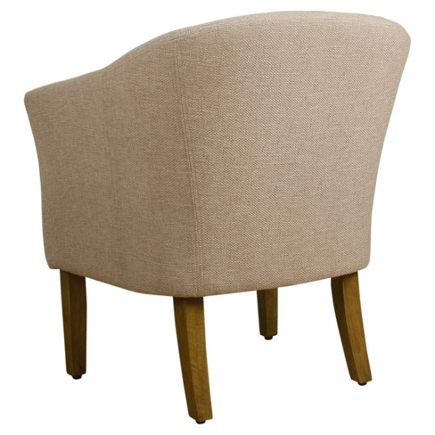 Textured Tub Chair - HomePop : Target