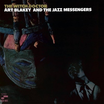 Art Blakey - The Witch Doctor (Blue Note Tone Poet Series) (LP) (Vinyl)
