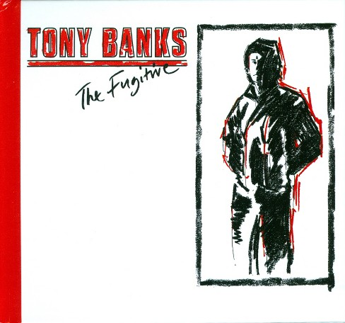 Tony banks - Fugitive (Two disc hardback deluxe ex (CD) - image 1 of 1