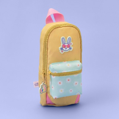 More Than Magic™ Backpack Pencil Pouch - Bunny