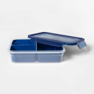 Food Storage Container Sets Blue - Room Essentials™