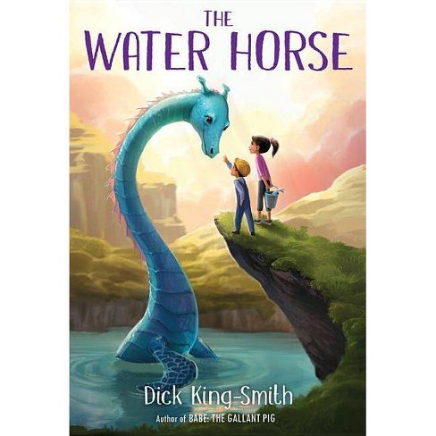The Water Horse - by  Dick King-Smith (Paperback) - image 1 of 1
