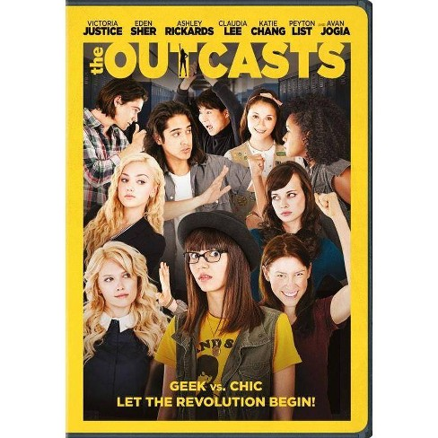 The Outcasts (DVD) - image 1 of 1