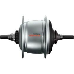 Shimano Nexus SG-C6000-8V 8-Sp Internally Geared Rim Brake 36 Hole Rear Hub Kit
