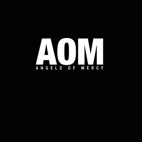 Angels Of Mercy - Angels Of Mercy (CD) - image 1 of 1