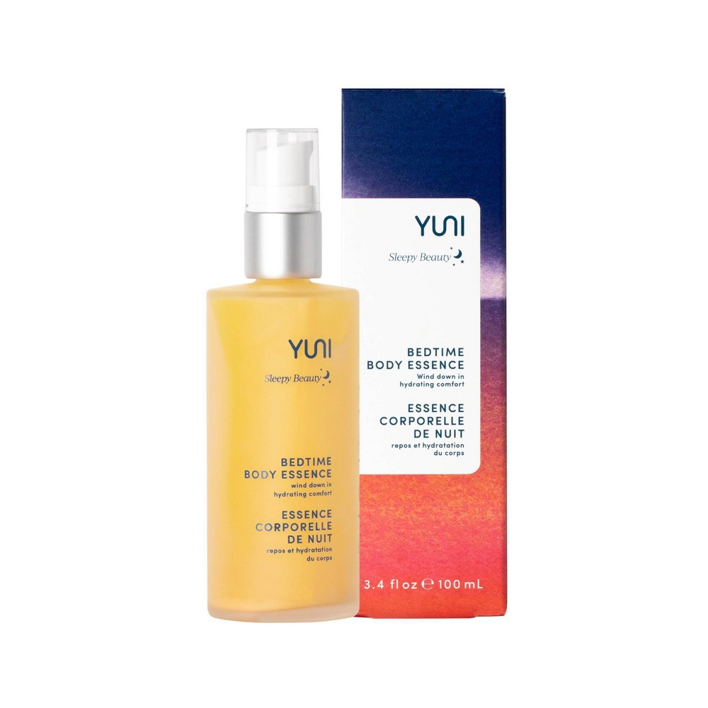 Image of YUNI Beauty Sleepy Beauty Bedtime Body Essence - 3.4 fl oz