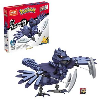 Mega Construx Pokémon Corviknight Construction Set