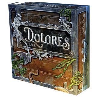HMS Dolores Game