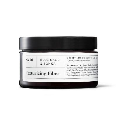 No. 01 Blue Sage & Tonka Texturizing Fiber - 4oz - Goodfellow & Co™
