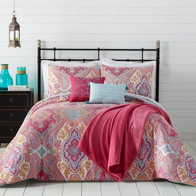 Candes Comforter Set - Jessica Simpson