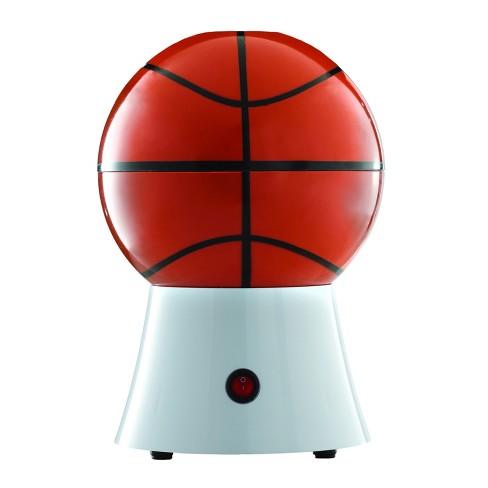 Brentwood Basketball Popcorn Maker - image 1 of 4