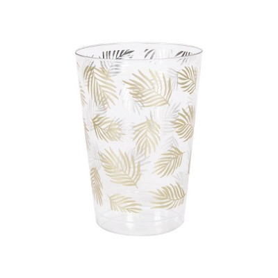 10ct Summer Palm Cups - Spritz™