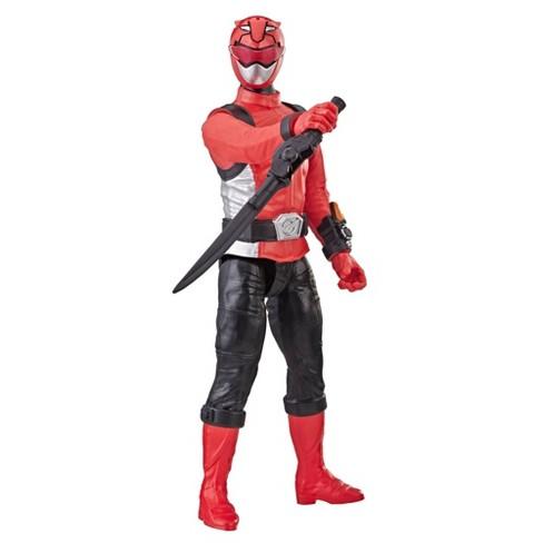 "Power Rangers Beast Morphers Red Ranger 12"" Action Figure - image 1 of 9"