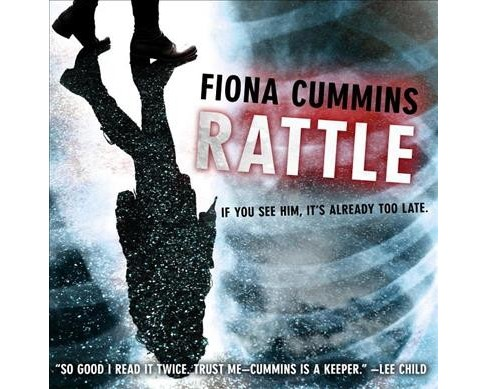 Rattle -  Unabridged by Fiona Cummins (CD/Spoken Word) - image 1 of 1