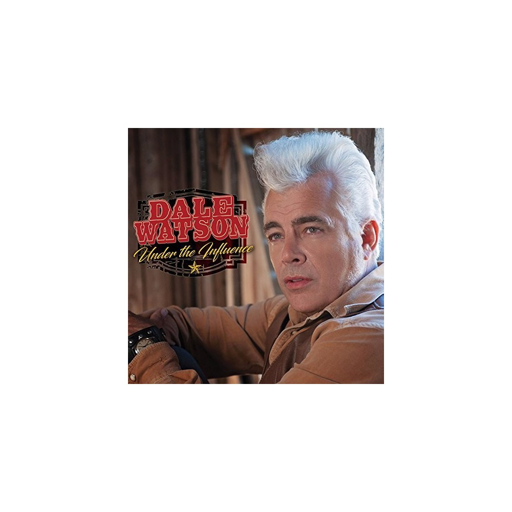 Dale Watson - Under The Influence (CD)