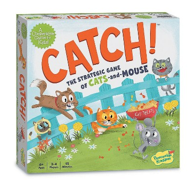 MindWare Catch - Early Learning