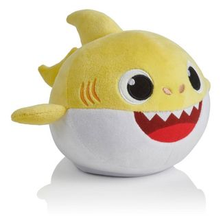 WowWee Baby Shark Dancing Doll