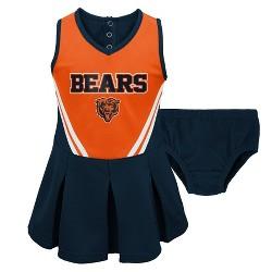 buy online e0ef0 4b1dc NFL Chicago Bears Toddler Player Jersey : Target