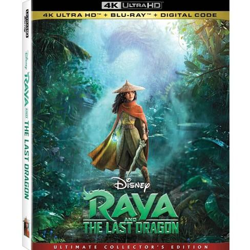 Raya and the Last Dragon - image 1 of 2