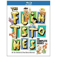 Deals on The Flintstones: The Complete Series Blu-ray