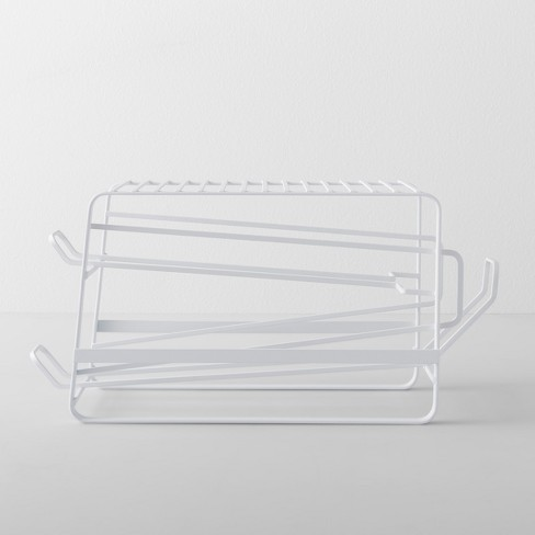 Kitchen Cabinet Can Organizer White - Made By Design™ - image 1 of 4