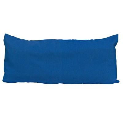 Deluxe Hammock Pillow - Blue - Algoma