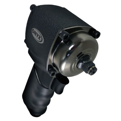 Astro Pneumatic 1828 ONYX 450 ft-lbs. 3/8 in. Nano Impact Wrench
