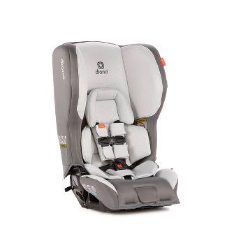 Diono Rainer 2AX Convertible Car Seat - Dark Gray