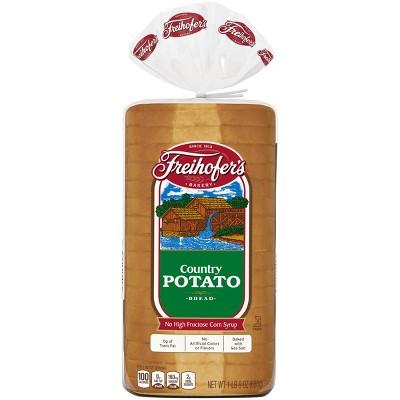 Frehofer's Country Potato Bread - 24oz