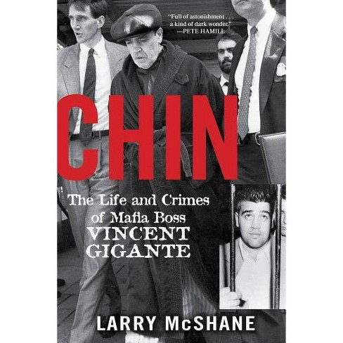 Chin - by  Larry McShane (Paperback) - image 1 of 1