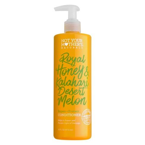 Not Your Mother's Royal Honey & Kalahari Desert Melon Repair + Protect Conditioner - 16 fl oz - image 1 of 3