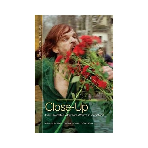 Close Up Great Cinematic Performances Target