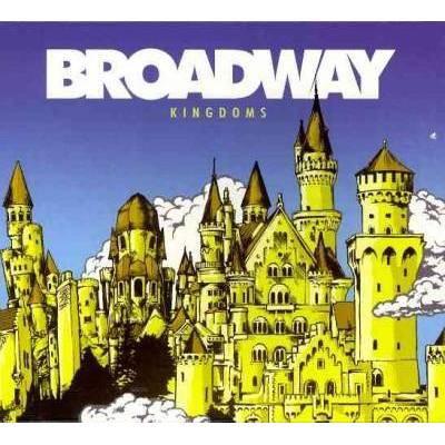Broadway; Wong, Kirk; Leung Ka Fai, Tony; Lee, Waise; Ng, Carrie; Cheng, Adam; Cheng, Mark; Ng, David; Lee, Elizabeth; Hark, Tsui - Kingdoms (CD)