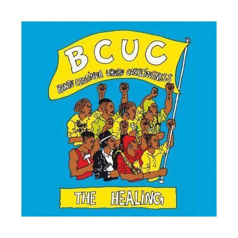 BCUC - Healing (CD) - image 1 of 1