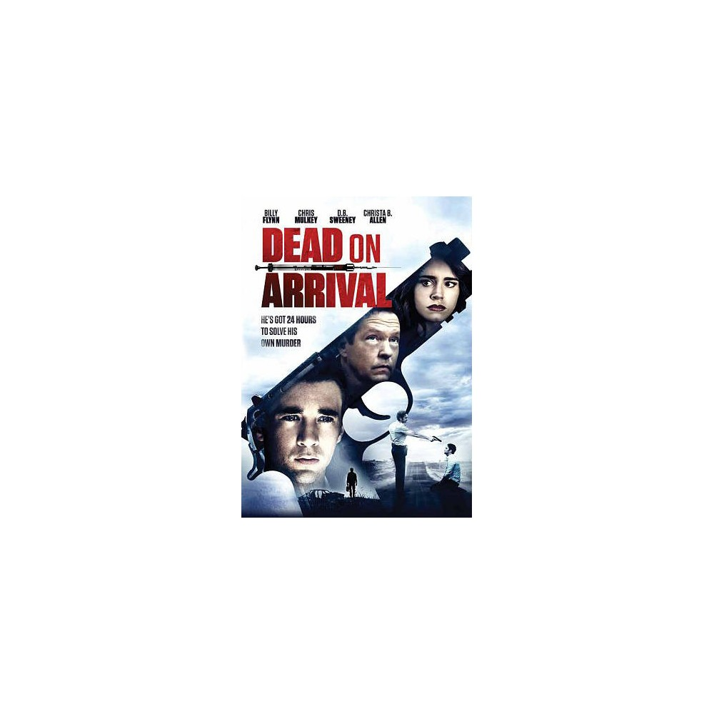 Dead On Arrival (Dvd), Movies