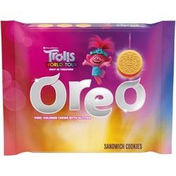 Trolls Oreo Golden Limited Edition - 10.7oz