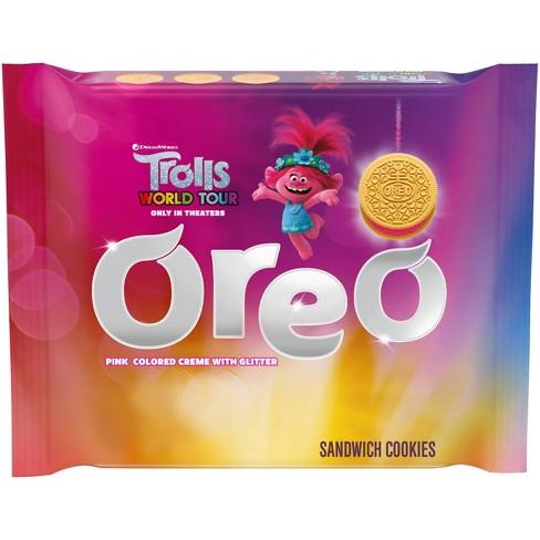 Trolls Oreo Golden Limited Edition - 10.7oz - image 1 of 4